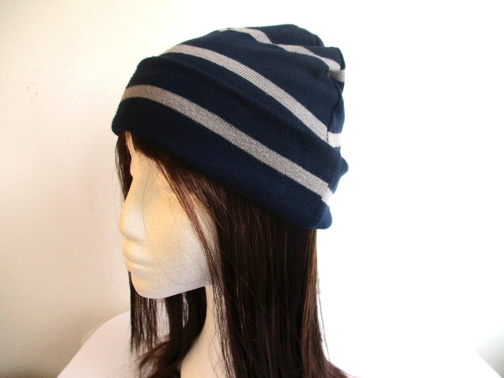 double-layer winter fall spring beanie hat from the sweater knit fabric, pdf sewing pattern and color photo tutorial, adult to baby, (8 sizes)
